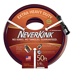 Extra Heavy Duty NeverKink Hose Image