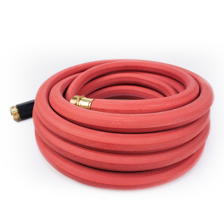 Red Rubber Hose Image