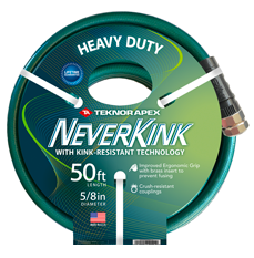Heavy Duty Neverkink Hose Image