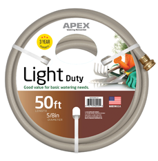 Light Duty Apex Hose Image
