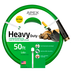 Heavy Duty Apex Hose Image
