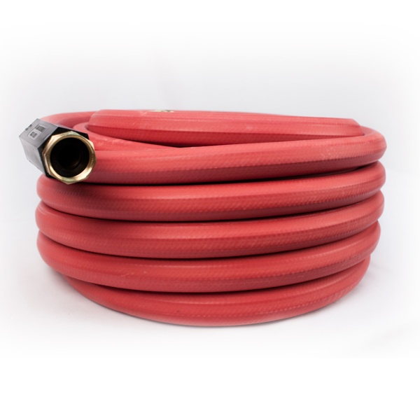 Ranch Hot Water Hose Image