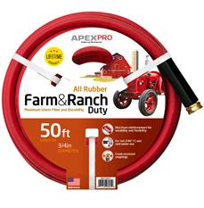 Farm & Ranch Duty Apex Hose Image
