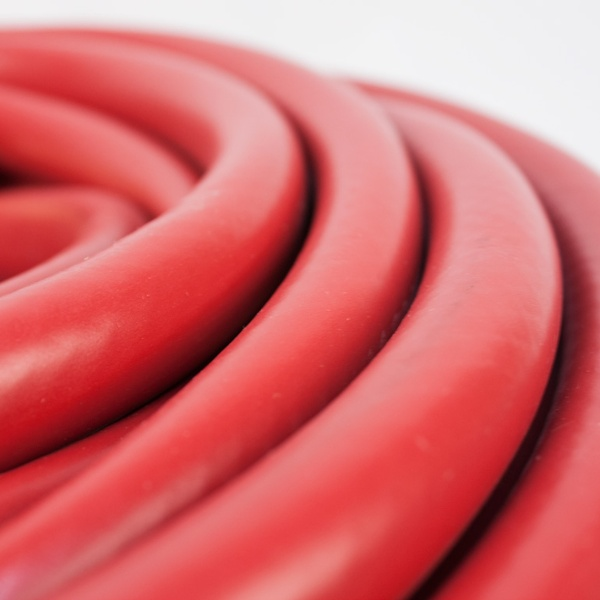 Commercial Farm and Ranch Hose Close up Image