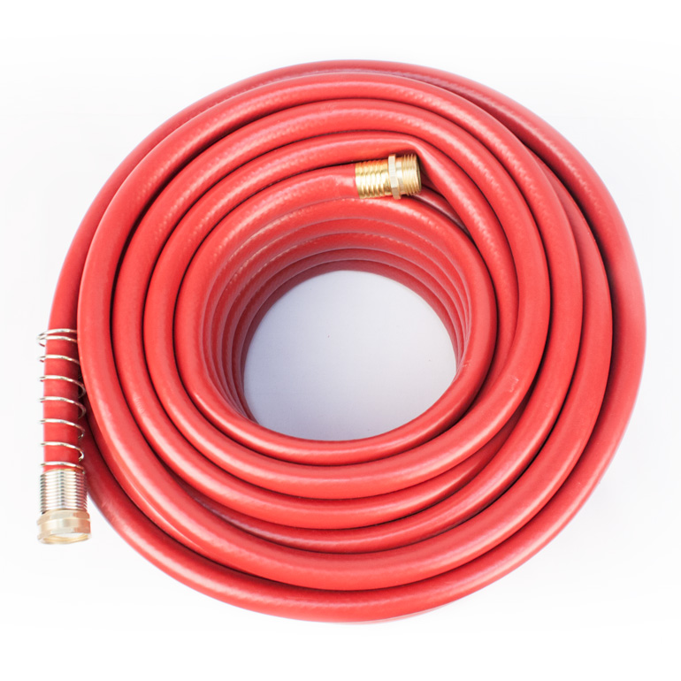 Commercial Farm Hose Image