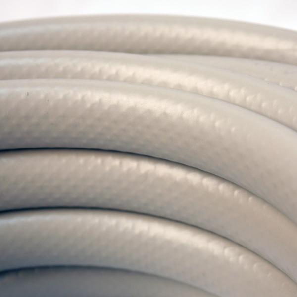 Light Duty Garden Hose Close Up Image