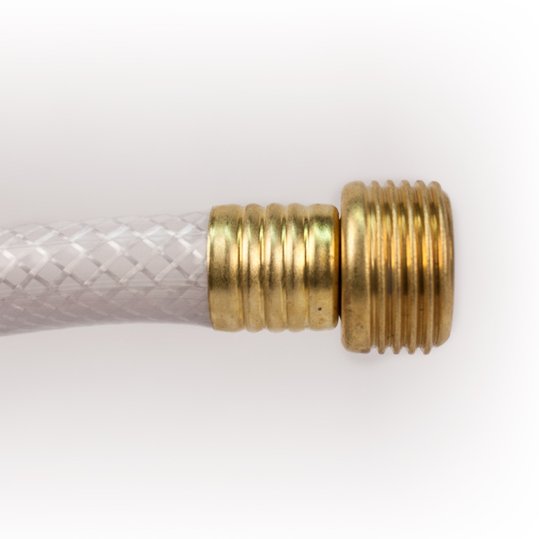 Hook Up Water Hose Connector Image