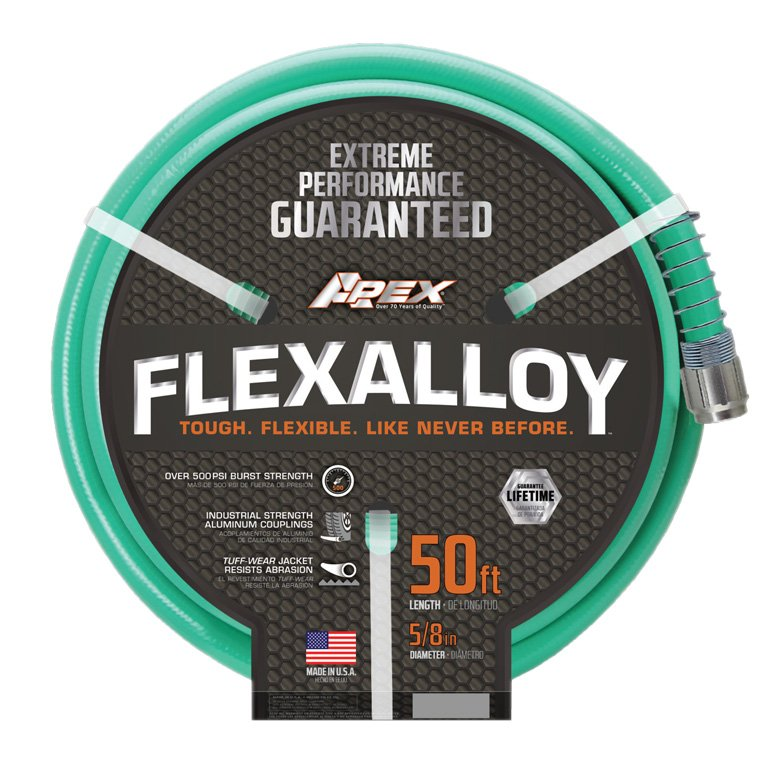 Flexalloy