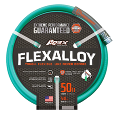 Apex Flexalloy Hose Image