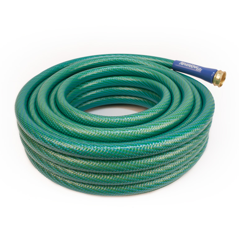 Lightweight Garden Hose Neverkink Apex Hose