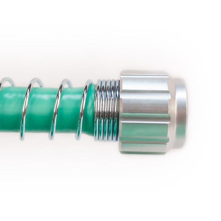 Crush Resistant Aluminum Cuplings Image