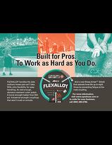 Flexalloy Ad 3