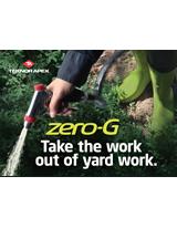 zero-G Ad