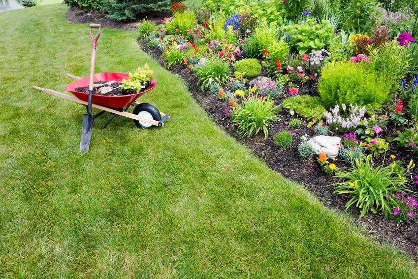 commercial garden hose