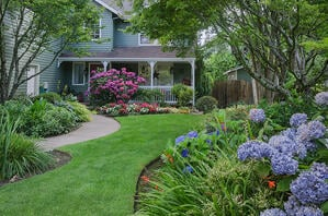flexible garden hoses