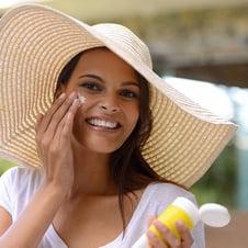 Sunscreen Gardening Gear
