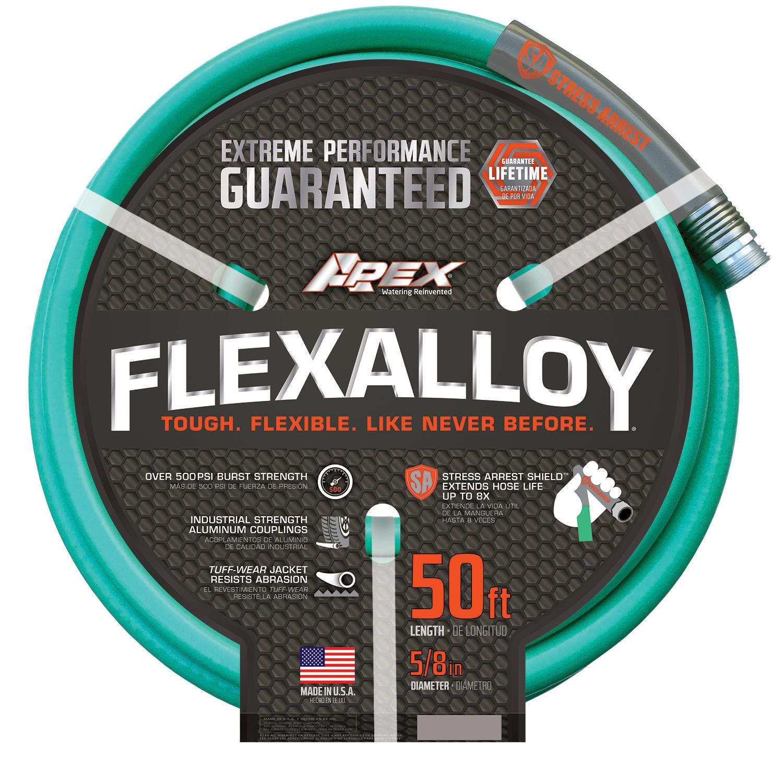 flexalloy